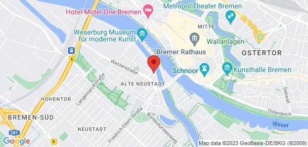 Bestattungshaus Niedersachsen in Bremen
