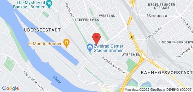 GE-BE-IN Bestattungsinstitut Bremen GmbH in Bremen
