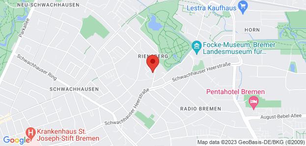 Beerdigungs-Institut Bohlken und Engelhardt in Bremen