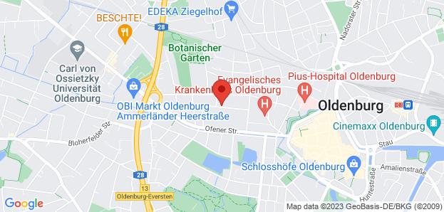 Bestattungsinstitut Werner Welp in Oldenburg