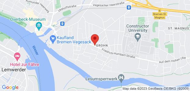 Heckmann-Bestattungen.de in Bremen