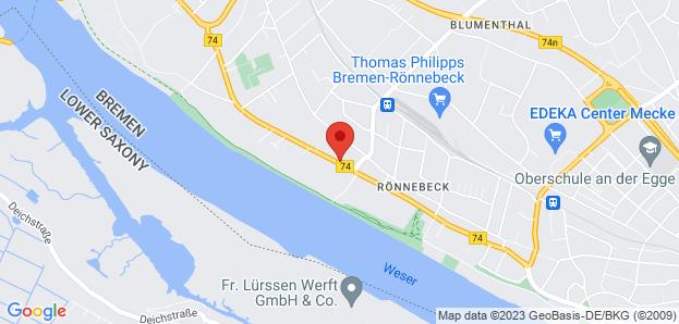 Bestattungshaus Franzke & Hosty in Bremen