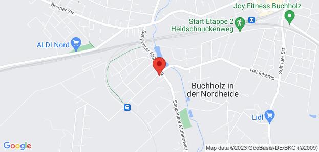 Bestattung Symanski in Buchholz