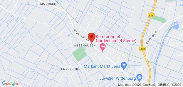 Anemone Bestattungen in Nordenham