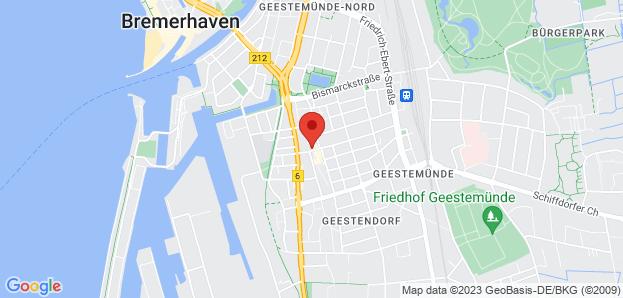 Bestattungsinstitut Ludwig Koop in Bremerhaven