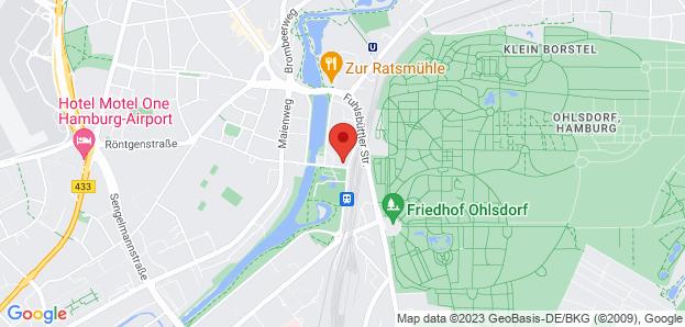 Hamburger Bestattungsdienst in Hamburg
