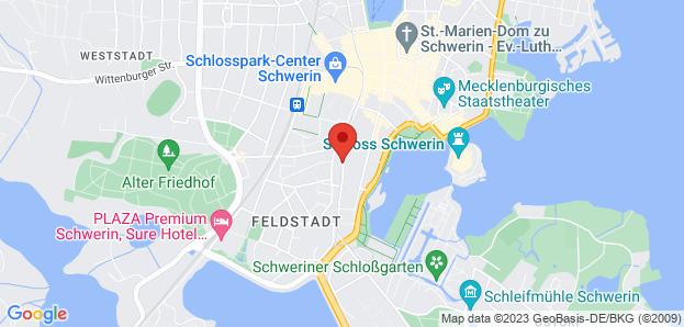 Andreas Hennig Bestattungsinstitut in Schwerin