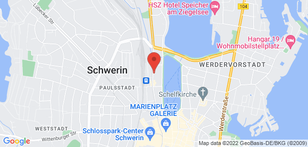 Bestattung Trendel in Schwerin