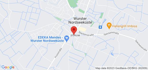 Bestattungsinstitut Rolf Ahrens in Wurster Nordseeküste-Dorum