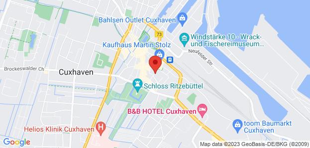 Helmut Schulz Bestattungsinstitut in Cuxhaven
