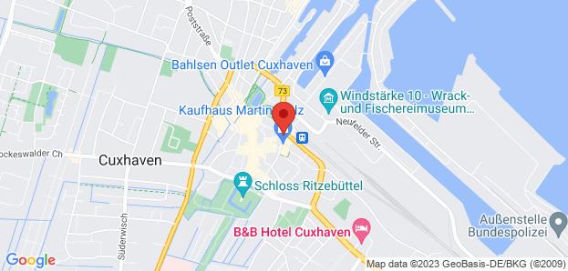 Bestattungshaus A. Herzog GmbH in Cuxhaven