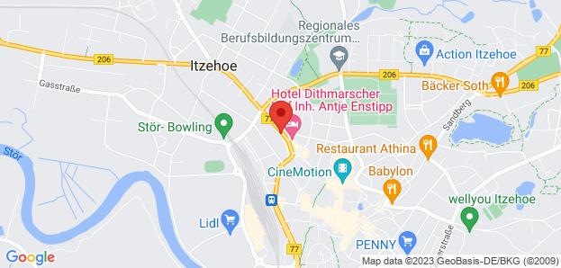 Bestattungs-Institut Alpen e. K. in Itzehoe
