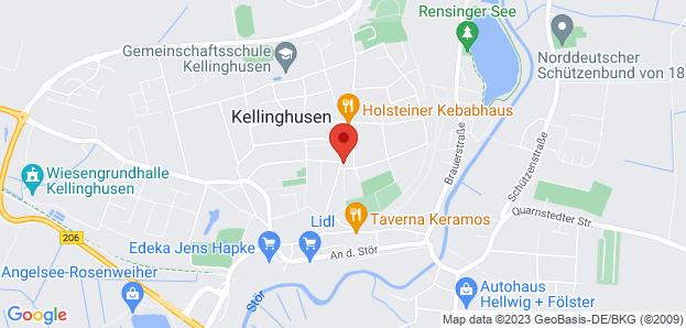 Bestattungsinstitut Behrens in Kellinghusen