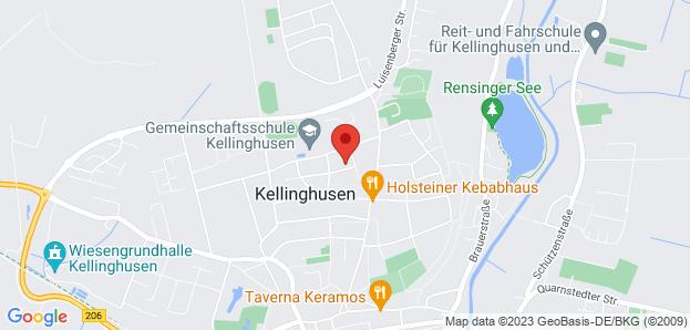 Atropos Bestattung UG in Kellinghusen