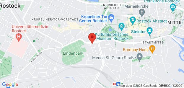 Trauerhaus Emely in Rostock