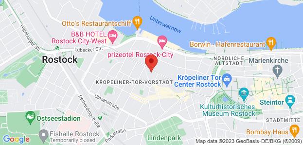 Bestattungshaus Memoria in Rostock
