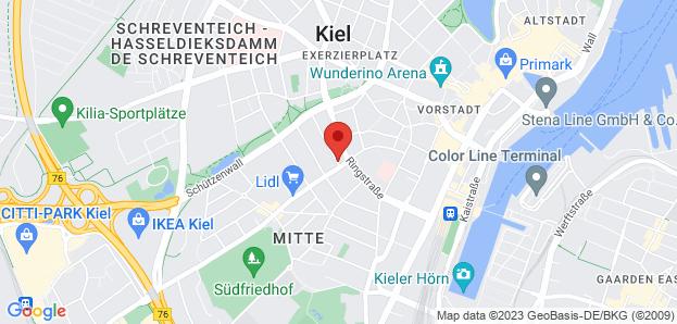 NOVIS Bestattungen in Kiel
