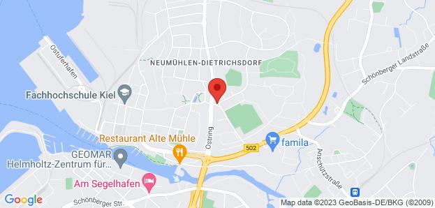 Bischoff Bestattungshaus  GmbH & Co. KG in Kiel
