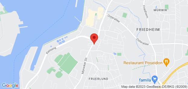 Bestattungen Stryi in Flensburg