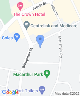 Cabot Medical Centre location