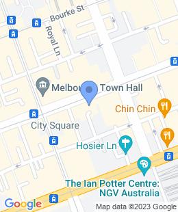 MELBOURNE DENTISTRY location
