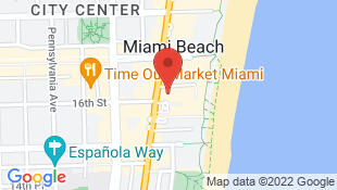 1601 Collins Avenue Miami Beach, Fl, 33139, Loews Miami Beach Hotel, United States