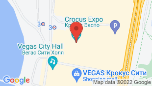 Crocus Center, Moscow, Russia, Moscow, Russia, Russian Federation