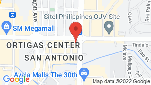 Manila, Philippines, One Corporate Center, Meralco Ave, San Antonio, Pasig, Metro Manila, Philippines, Philippines
