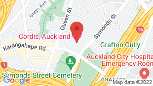 New Zealand, Auckland, Cordis, Auckland, New Zealand, New Zealand