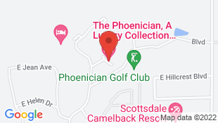 The Phoenician, 6000 E Camelback Rd Scottsdale, AZ, The Phoenician, a Luxury Collection Resort, Scottsdale, United States