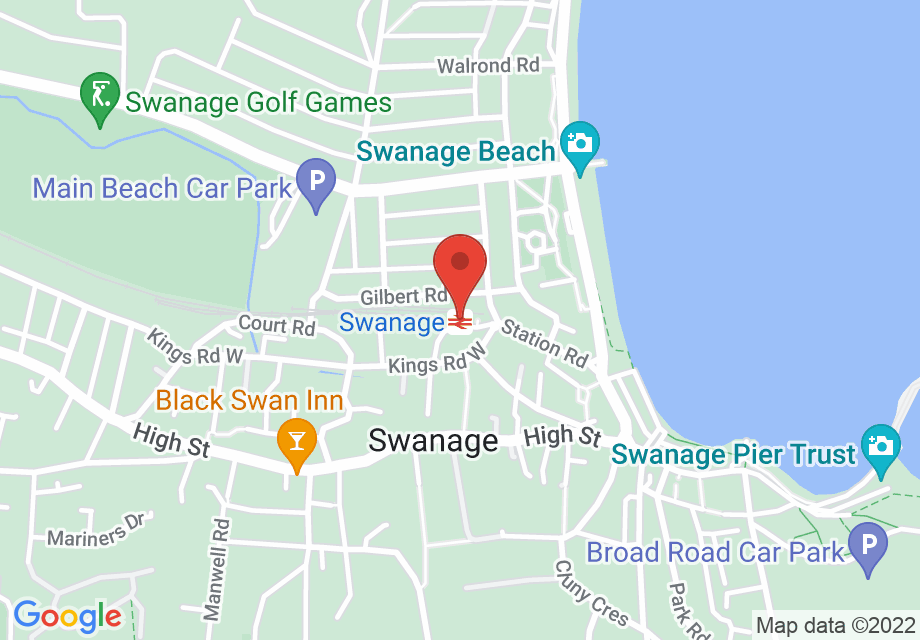 Swanage Railway, Station Rd, Swanage BH19 1HB, UK