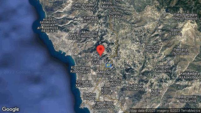 Ayios Neophytos Monastery | Map