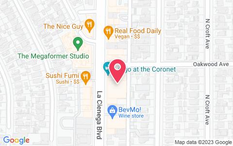 Location image of event venue