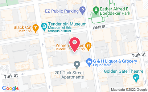 Location image of event venue
