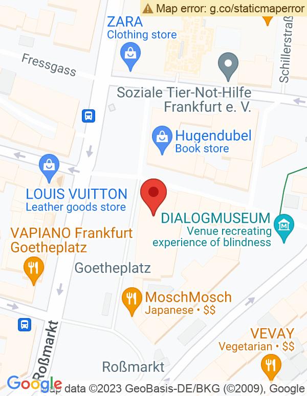 Standort: Goetheplatz 4