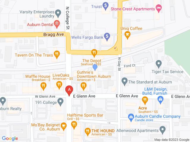 Crime Map