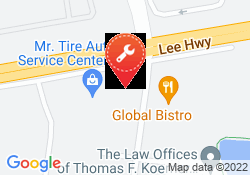 Craftsman Auto Care - Fairfax