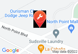 Thompson Chrysler Jeep Dodge Ram