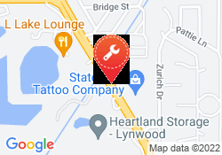 Lynwood Firestone