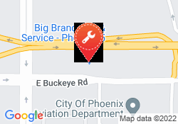 Community Tire and Automotive - Airport Location (Sky Harbor)