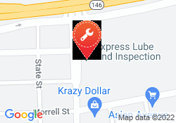 EXPRESS LUBE AND INSPECTION