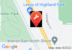 Highland Park Truck & Auto Center Inc