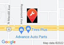 AAMCO Transmissions & Total Car Care - 25227