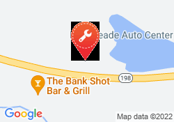 Fort Meade Auto Center Inc.