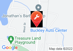 Buckley Auto Center