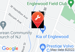 Englewood Auto Body Inc