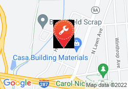 CARPAL AUTO CENTER INC