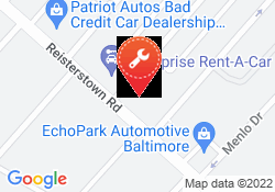 CarZone USA Service Center