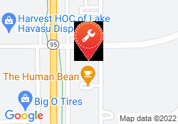 Aamco Transmissions of Lake Havasu