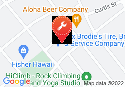 Lex Brodie's Tire, Brake & Service Company - Honolulu